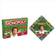 Monopoly - Elf Edition | Merchandise
