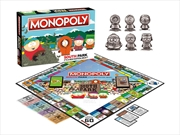Monopoly - South Park Edition | Merchandise