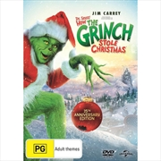 Grinch, The | DVD