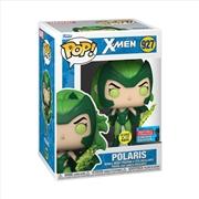 X-Men - Polaris (Glow) Pop! NY21 RS | Pop Vinyl