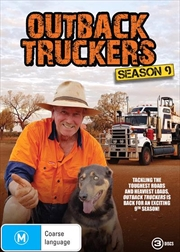 Outback Truckers - Series 9 | DVD