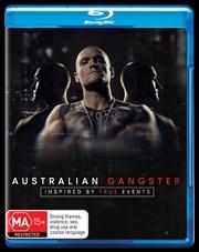 Australian Gangster | Mini-Series | Blu-ray