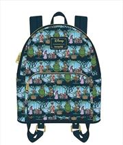 Loungefly - Robin Hood - Sherwood Mini Backpack | Apparel