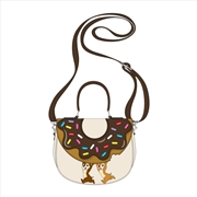 Loungefly - Chip And Dale Donut Snatchers Crossbody | Apparel