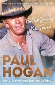 Tap Dancing Knife Thrower | Paperback Book