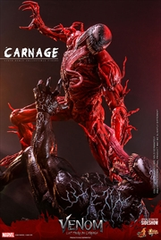 """Venom 2: Let There Be Carnage - Carnage 1:6 Scale 12"""" Action Figure   Merchandise"""