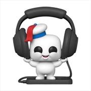 Ghostbusters: Afterlife - MiniP Headphones Pop! Vinyl RS | Pop Vinyl