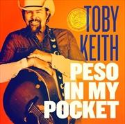 Peso In My Pocket | CD