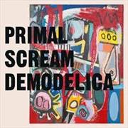 Demodelica | CD