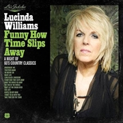 Lus Jukebox Vol 4 - Funny How Time Slips Away - A Night of 60's Country Classics | CD