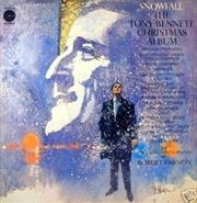 Snowfall - Tony Bennett Christmas Album | Vinyl