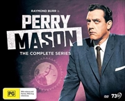 Perry Mason | Complete Series | DVD