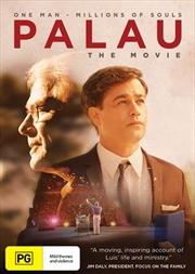 Palau The Movie | DVD