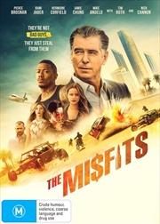 Misfits, The | DVD