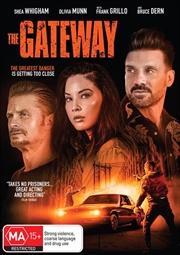 Gateway, The | DVD