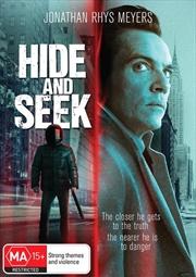 Hide And Seek | DVD