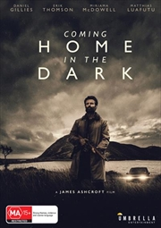 Coming Home In The Dark | DVD