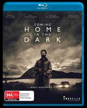 Coming Home In The Dark   Blu-ray