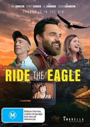 Ride The Eagle | DVD
