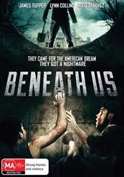 Beneath Us | DVD