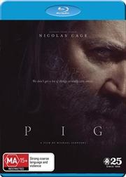 Pig | Blu-ray