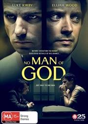 No Man Of God | DVD