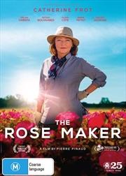 Rose Maker, The | DVD