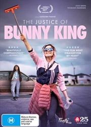Justice Of Bunny King, The | DVD