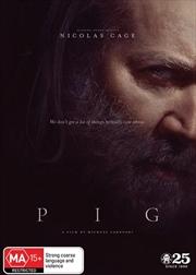 Pig | DVD