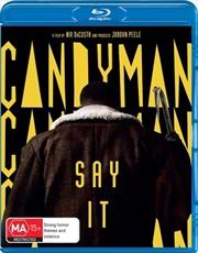 Candyman | Blu-ray