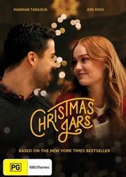 Christmas Jars | DVD