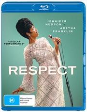 Respect | Blu-ray