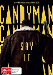 Candyman | DVD