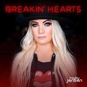 Breakin Hearts (SIGNED COPY) | CD