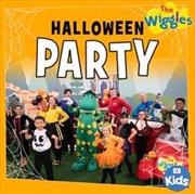 Halloween Party | CD
