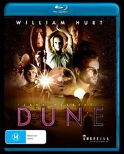 Dune | Miniseries | Blu-ray