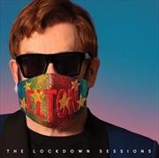 Lockdown Sessions | CD