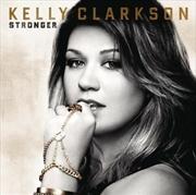 Stronger   CD
