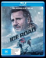 Ice Road, The | Blu-ray
