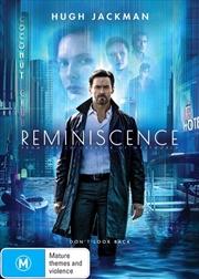 Reminiscence | DVD