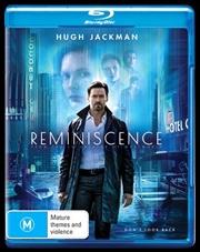 Reminiscence | Blu-ray