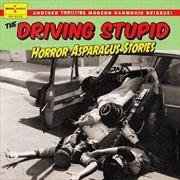 Horror Asparagus Stories | Vinyl