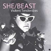 Violent Tendencies | Vinyl