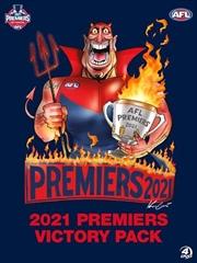 AFL - 2021 Premiers Victory Pack | DVD