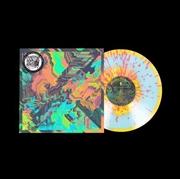 SHYGA! The Sunlight Mound - Blue, Yellow & Hot Pink Splatter Vinyl | Vinyl
