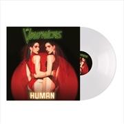 HUMAN | Vinyl