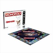 Monopoly Gremlins Edition   Merchandise