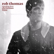Something About Christmas Time | CD