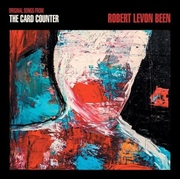 Original Songs From The Card Counter   CD