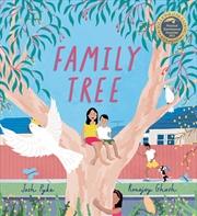 Family Tree | Hardback Book